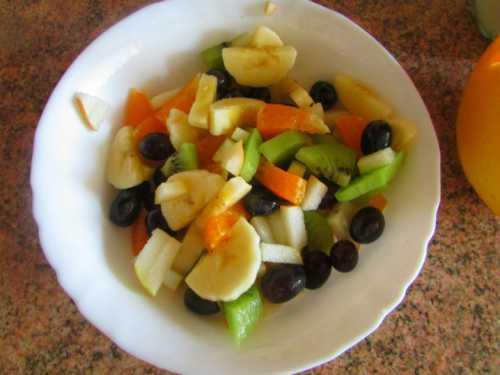 эти 9 фруктов идеально подходят для борьбы с запорами