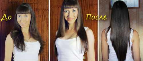 восстанавливающая маска для волос: основные компоненты, рецепты