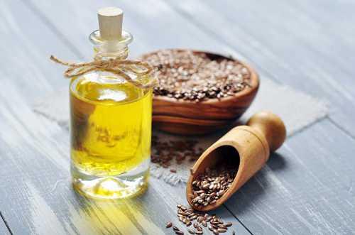 льняное масло при беременности: польза, меры предосторожности