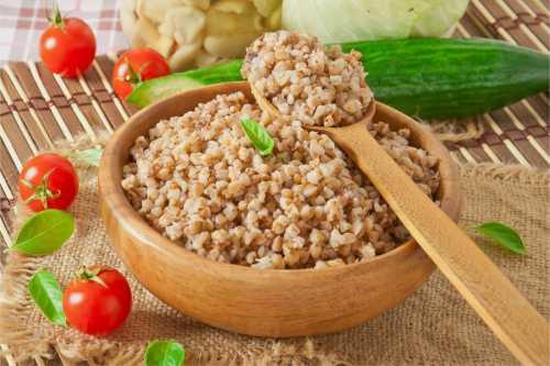 диета для здоровой кожи и кишечника на 10 дней