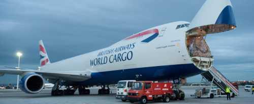 бизнес-идея: перевозка сборных грузов