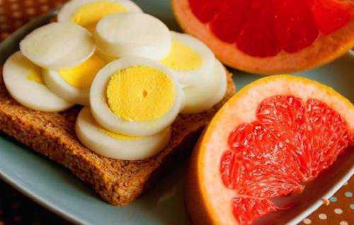 дробное питание помогает худеть